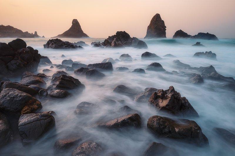 Lava rock foamphoto preview