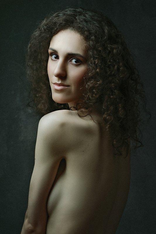female, portrait, sexy, sensual, femine, femininity, sensuality, one, people, woman, adorable, beauty, cute, nude DAREphoto preview