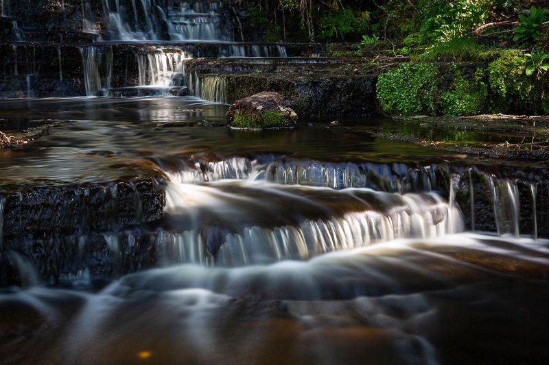 Treppoja,estonia,waterfall,longexposure Treppojaphoto preview