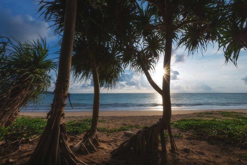 Пляж Най Янг.photo preview