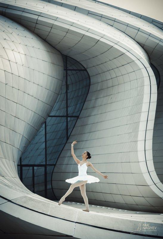 Танец на кривыхphoto preview