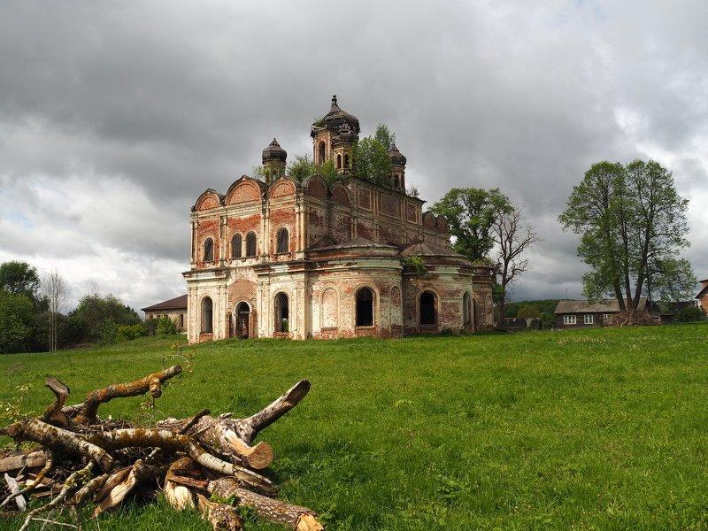 село Кырмыжphoto preview