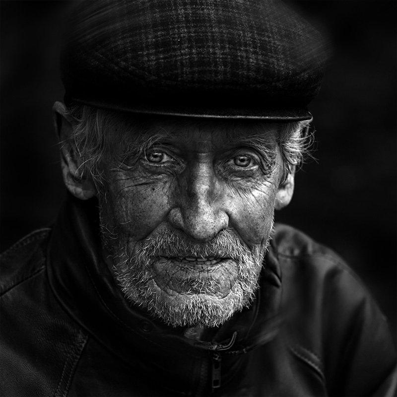 портрет, юрий_калинин, лица, черно_белое, юрец, уличная_фотография, люди photo preview