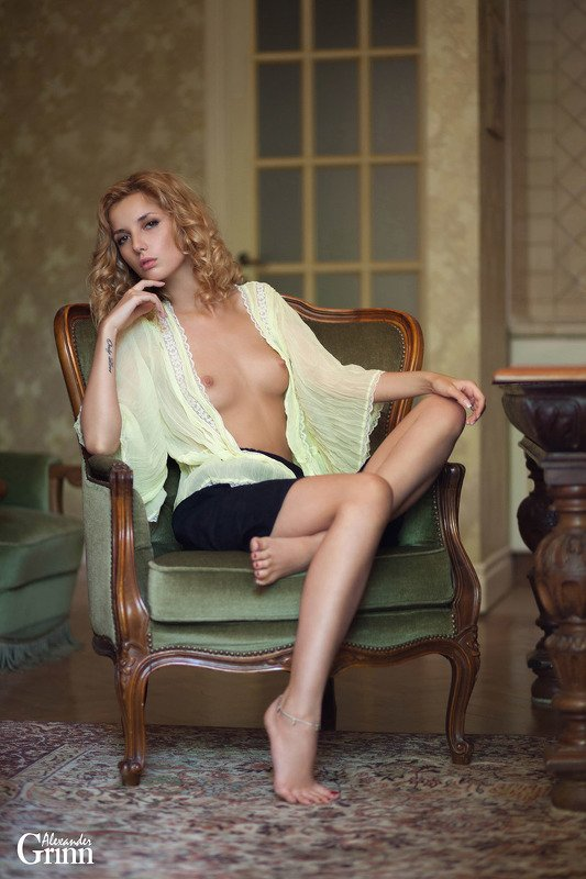 Alexander grinn, odessa, фотограф ню, model nude, photography, Grinn Marinaphoto preview