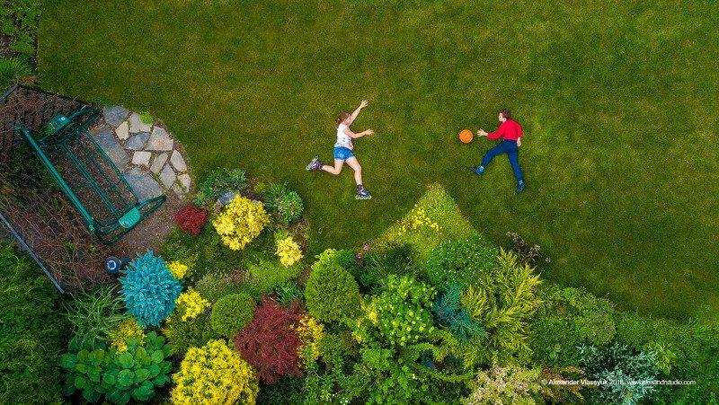 летние игры фото превью