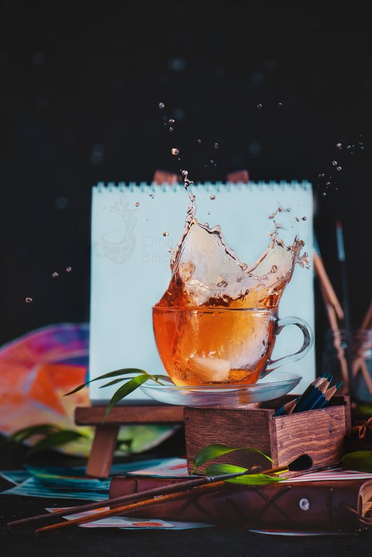 Tetris Tea фото превью