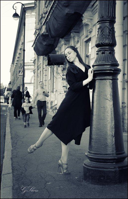 балет На вечеринкеphoto preview