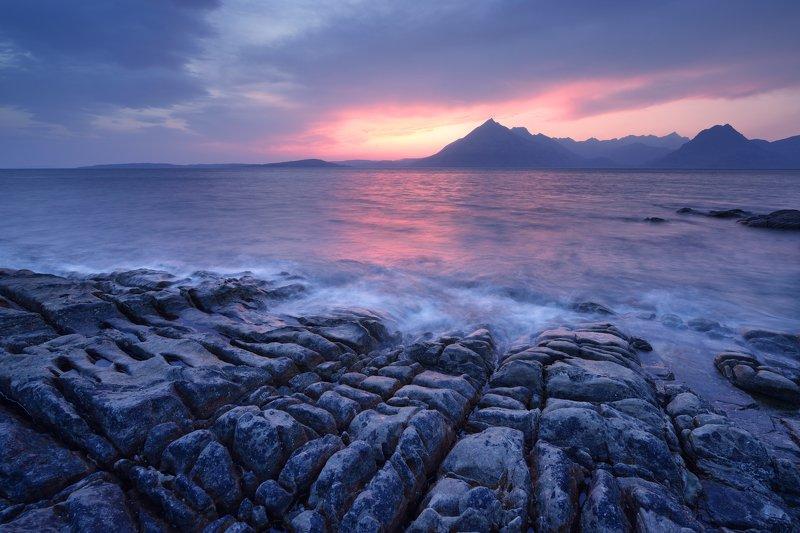Scotland, Elgolphoto preview