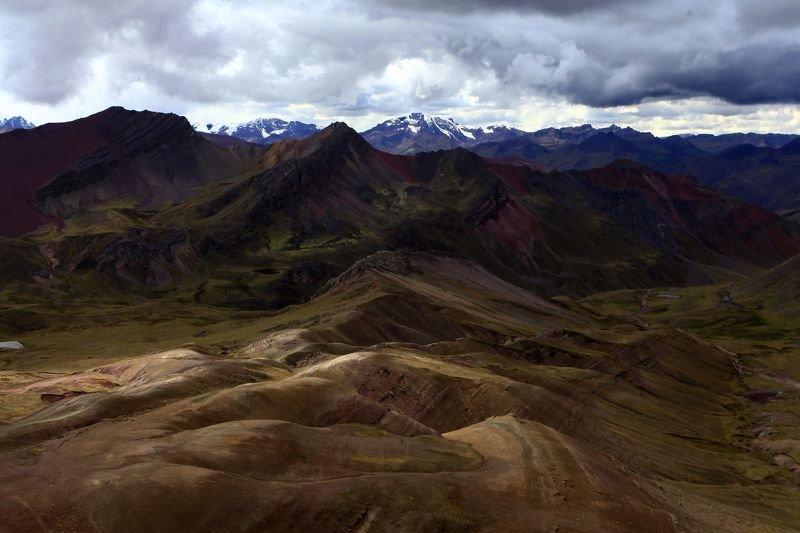 Перуанские ландшафтыphoto preview