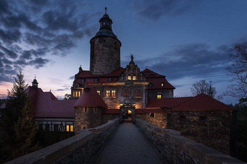 Czocha Castlephoto preview
