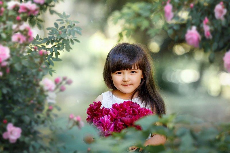 дети детская съемка Дамелия...photo preview