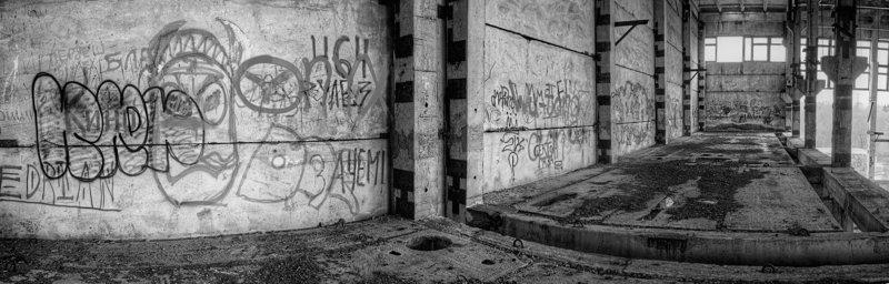 апокалипсис, граффити, рисунок, мрак, разруха, рисунки rock paintingsphoto preview