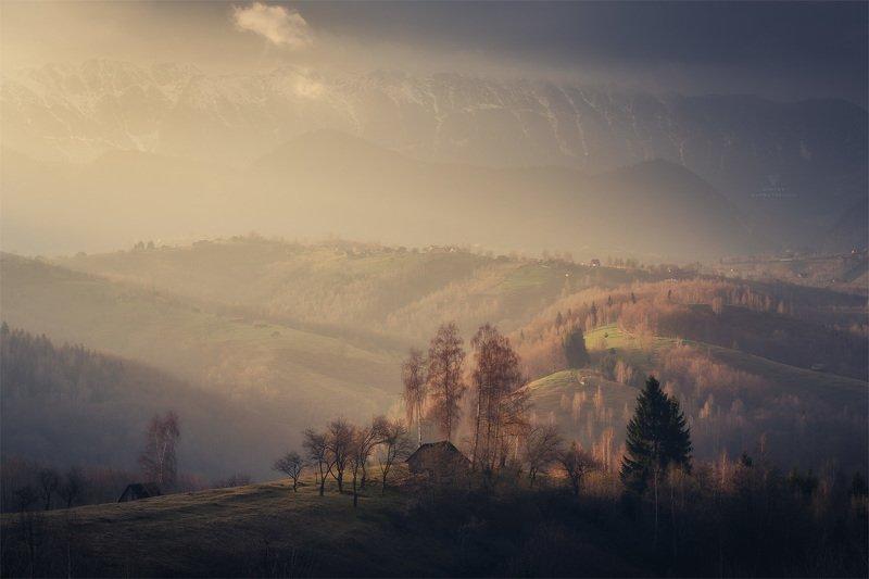 Где-то в Румынииphoto preview
