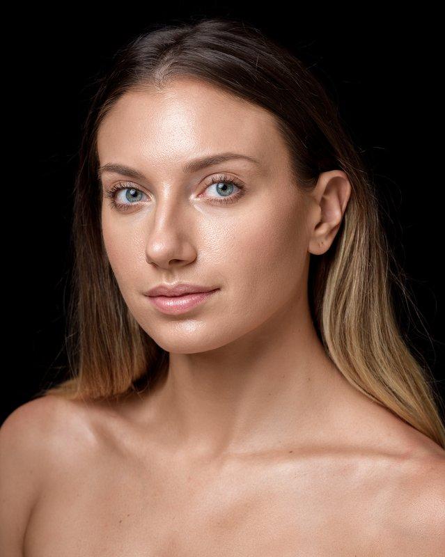 model, female, woman, beauty, portrait, face Lizphoto preview