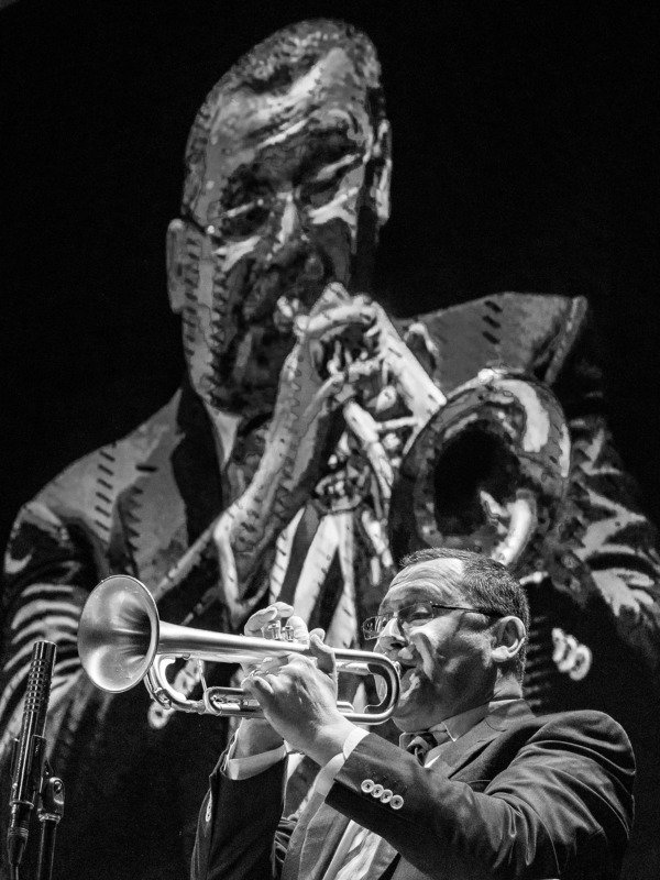 SibJazzFest. Московский джазовый оркестр Игоря Бутманаphoto preview