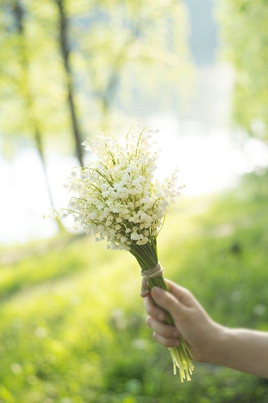 Запах весны.photo preview