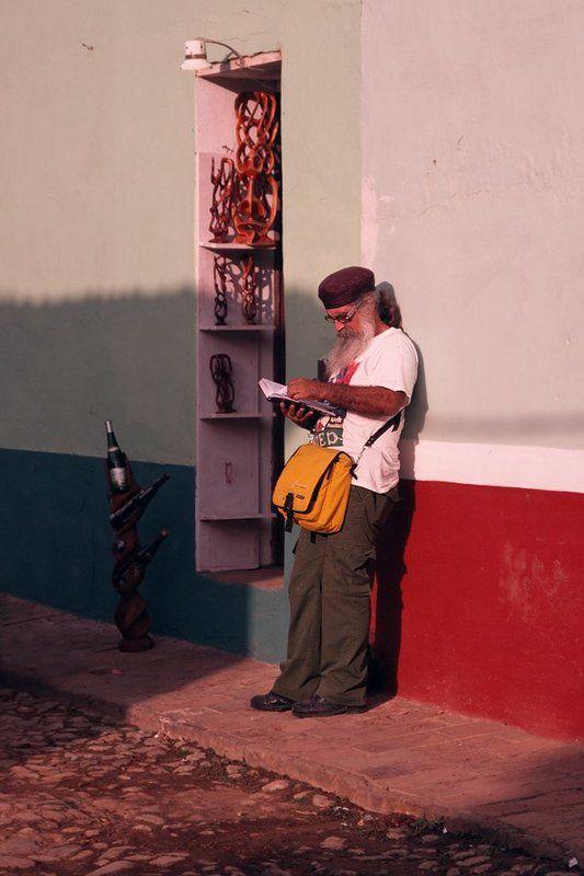 cuba, trinidad Прозаphoto preview