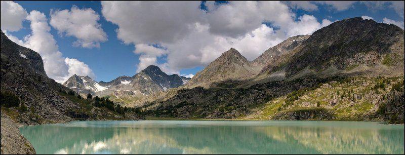алтай, дарашколь, горы Просто алтайская фотографияphoto preview