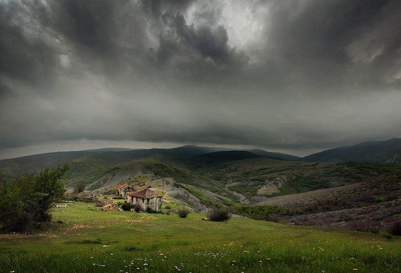 Rhodope Mountain (Bulgaria)photo preview