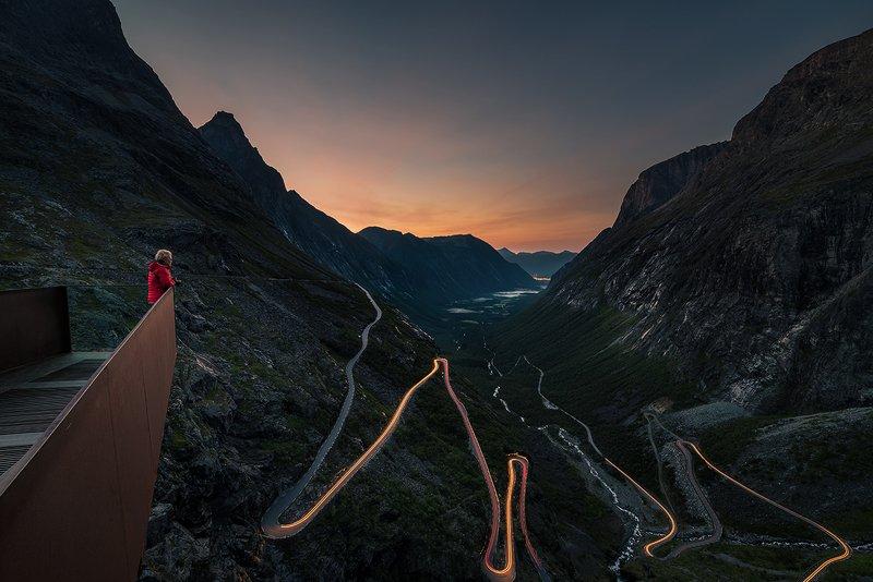 trollstigen,norway,longexposure,light,mountains Trollstigenphoto preview