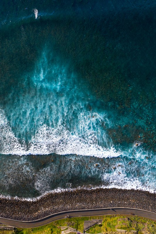 madeira ,portugal ,saovicente ,lsurfing ,island ,atlanticocean ,surfers ,aerial ,dronephotography ,vertical ,reef ,nature ,sport ,action ,exploremadeira ,travel ,waves ,breakingpoint ,planet ,underwater ,volcanic ,catchingwaves ,spring ,weather ,volcanici Catching upphoto preview