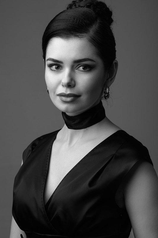 портрет, 85mm, Nikon, portrait Ритаphoto preview