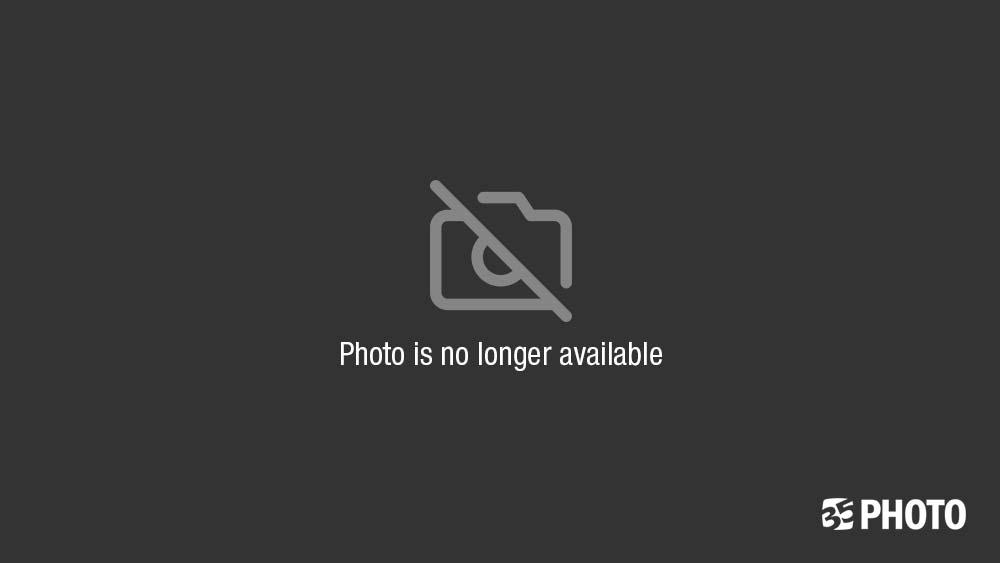 зима, деревня, церковь, вечер photo preview