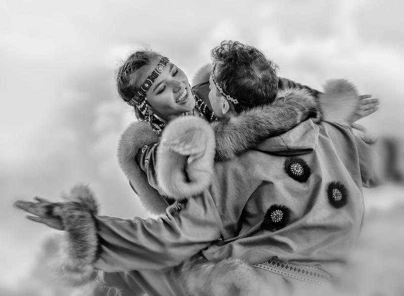 Танец. фото превью