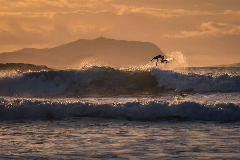 surfing,sea,wave,light,norway,people,sport,action Surfing by Norwayphoto preview