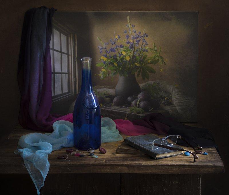 натюрморт,моё любимое окно ***photo preview