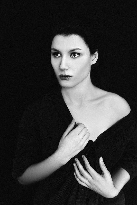 портрет, модель, арт, art Сараphoto preview