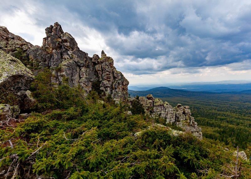 Природа Южного Уралаphoto preview
