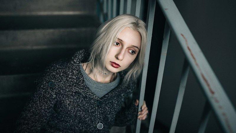 портрет, модель, арт, art Натальяphoto preview