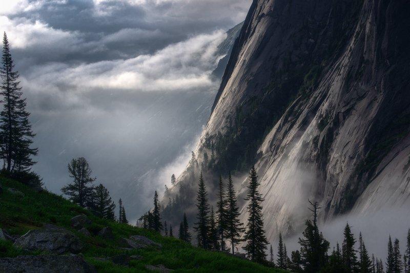 ергаки, горы, саяны, западныйсаян, сибирь, фототур Сила Сибири фото превью