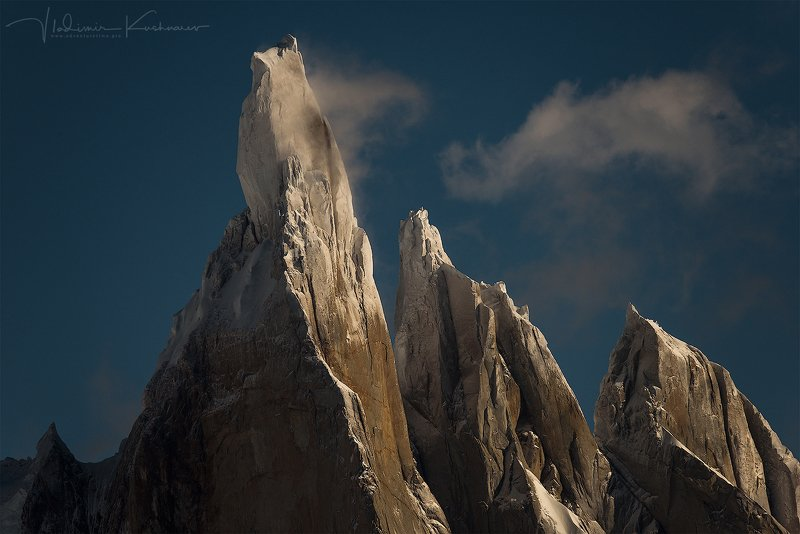 Cerro Torrephoto preview