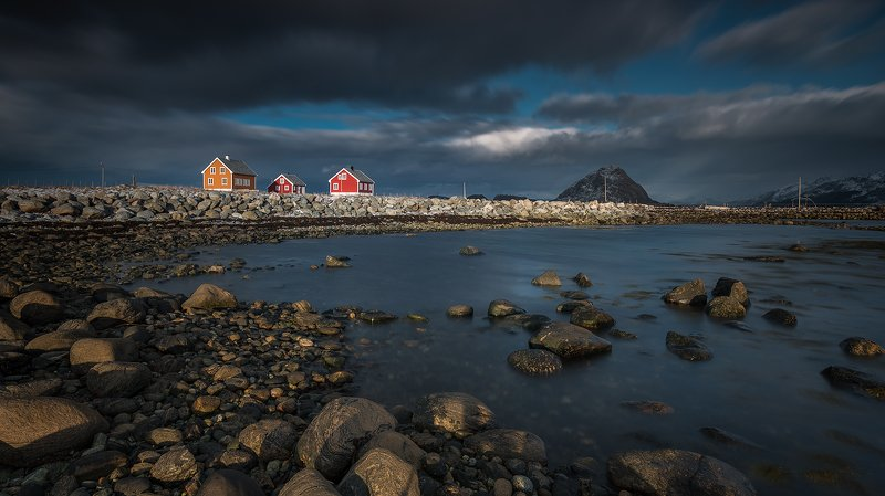 norway,landscape,light,sunset,mood Norwayphoto preview