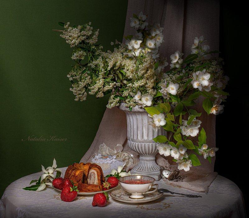 Чаепитие...photo preview