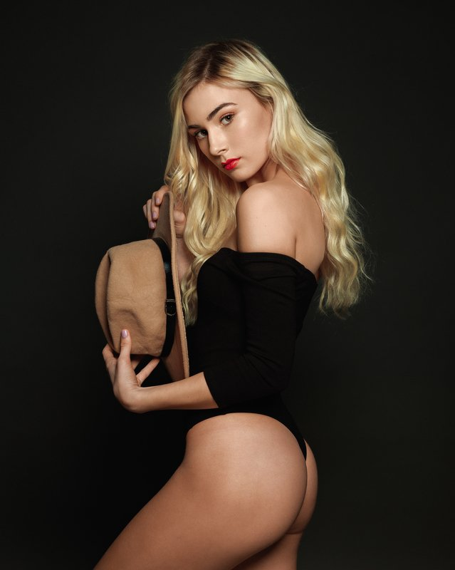 model, female, blonde, young, woman, portrait, fashion Jennyphoto preview