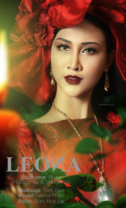 Leona Phanphoto preview
