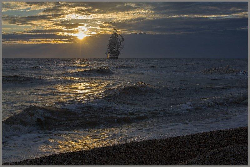 у моряphoto preview