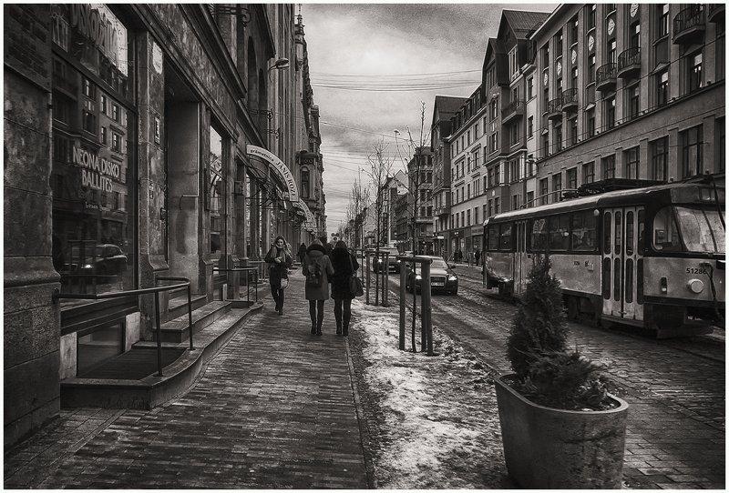 Зимний период.photo preview