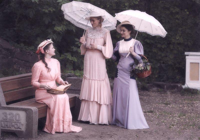 Три Сестры.photo preview