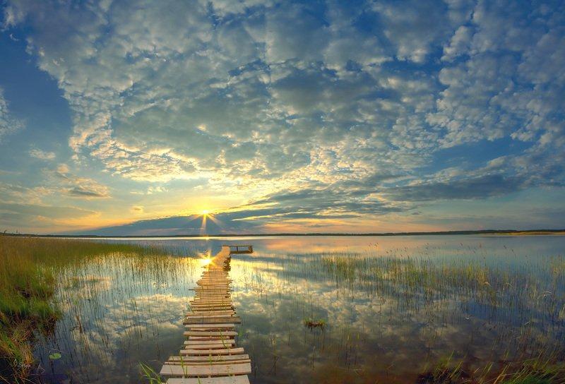 Беларусь Таял понемногу вечерphoto preview