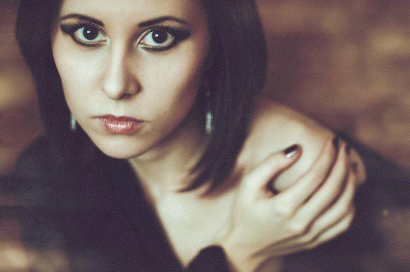 девушка, портрет Rasimaphoto preview