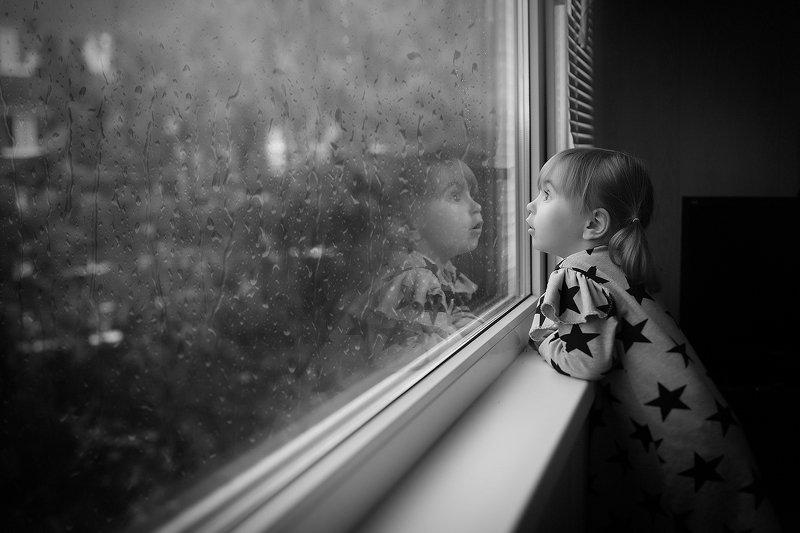 Про сестричек,детство и дождикphoto preview