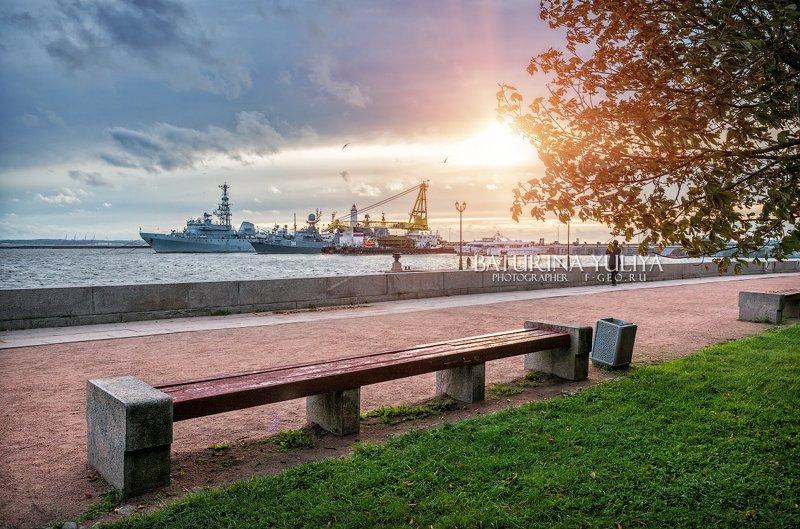 кронштадт, корабль, финский залив Корабли в Кронштадтеphoto preview