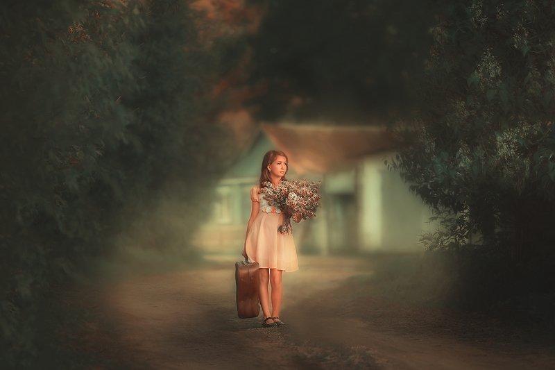 детская фотография Деревняphoto preview