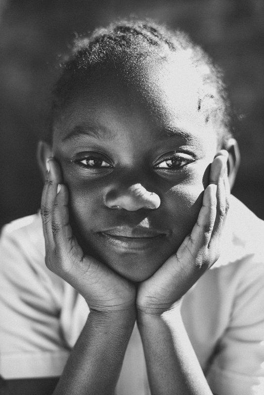 африка, дети, портрет, йоханнесбург, южнаяафрика, Дети. Йоханнесбург, ЮАРphoto preview