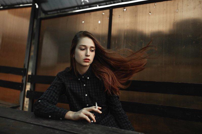 портрет, модель, арт, art Софияphoto preview