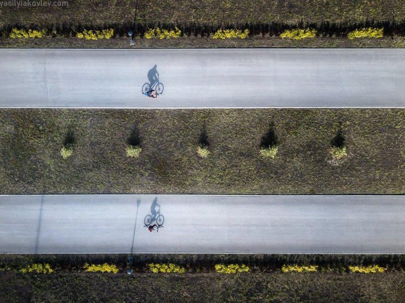 магнитогорск, россия, квадрокоптер, дрон Фотофинишphoto preview